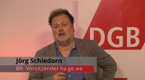 Foto Jörg Schledorn