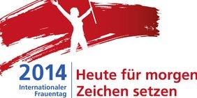 Internationaler Frauentag 2014