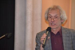 Prof. Dr. Gerd Bosbach