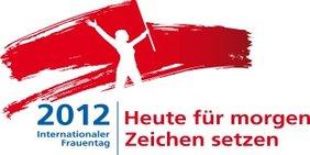Frauentag 2012