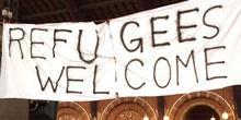 Foto Flüchtlinge