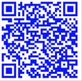 QR-Code zum Anmeldelink