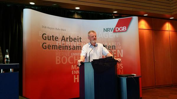 Bernd Schildknecht