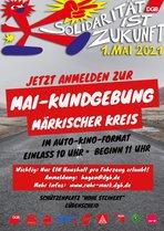 1. Mai Lüdenscheid