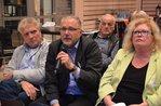 22.10.2015: Veranstaltung Energiepolitische Herausforderungen